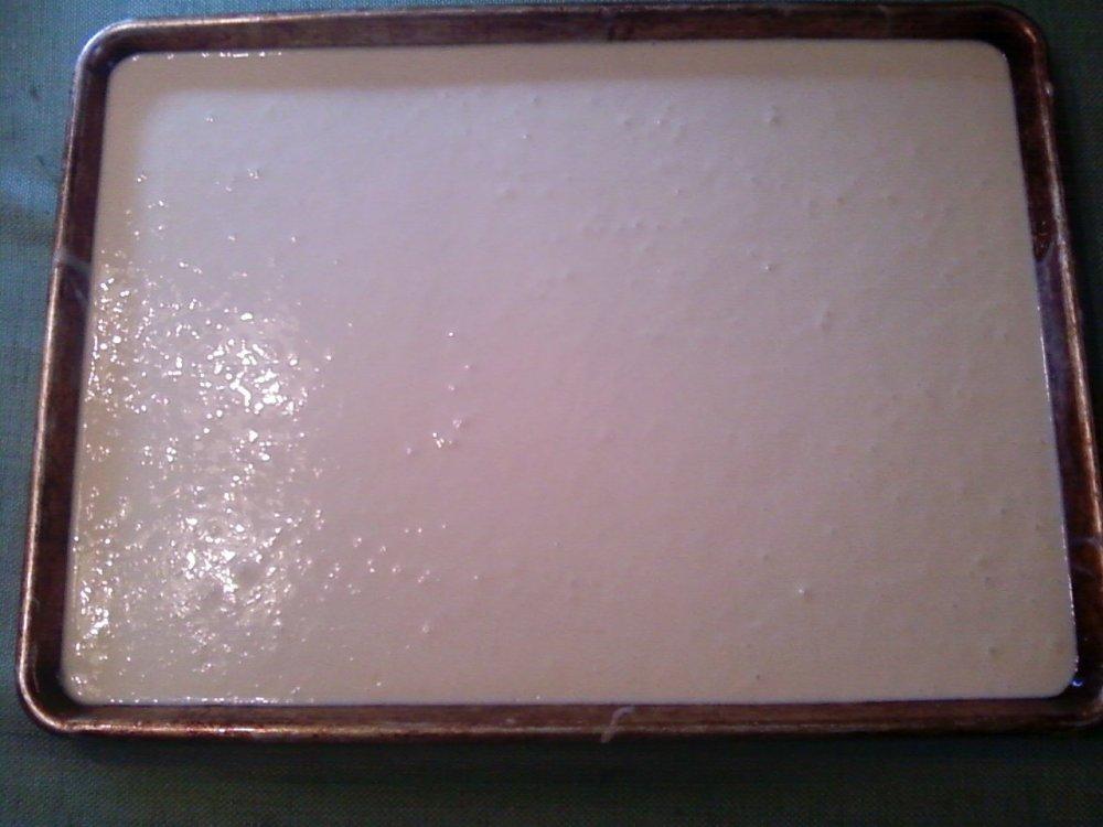 Boston Cream Tart (1/6)